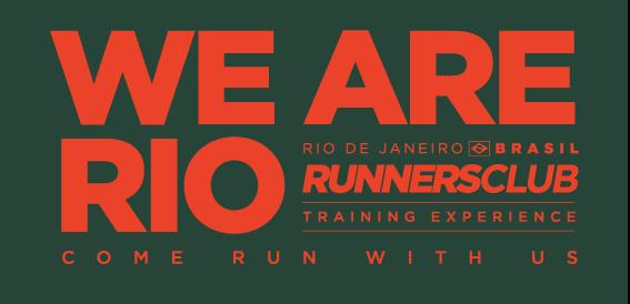 WE ARE RIO 04 - ETAPA LAGOA  HORTO