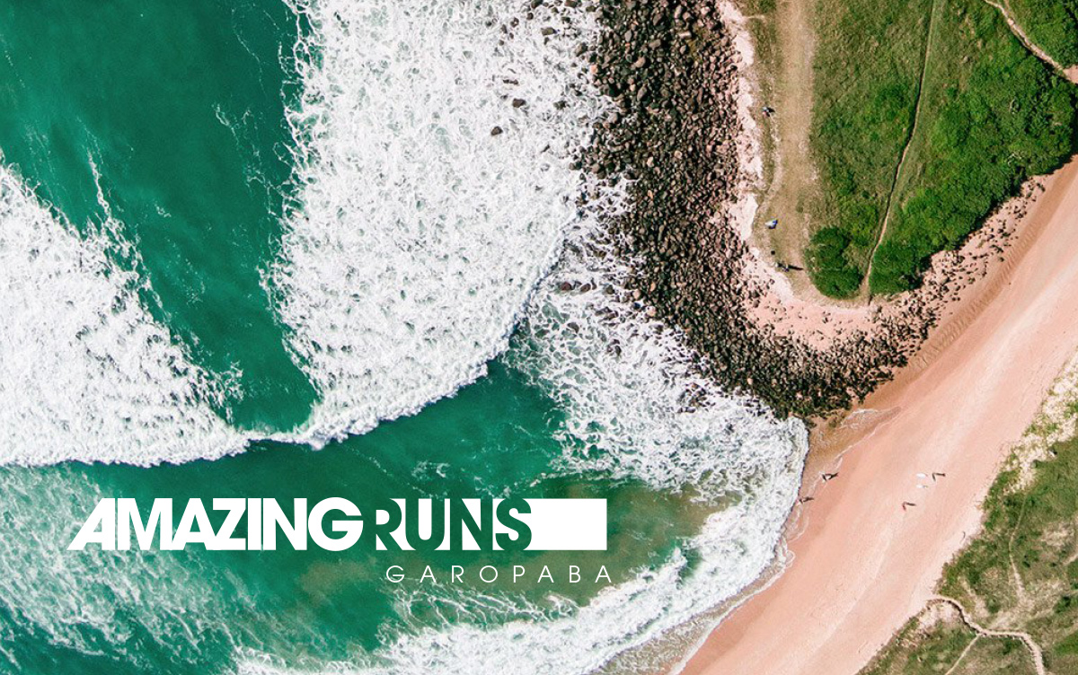 5ª AMAZING RUNS GAROPABA  2020