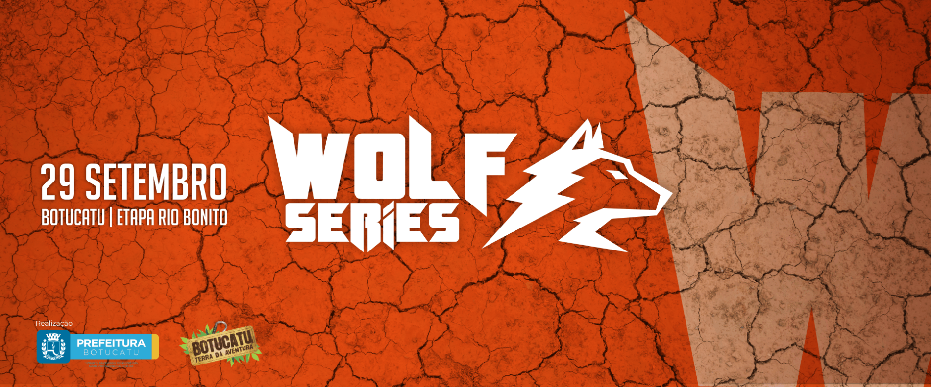 WOLF SERIES 4ª ETAPA - TRAIL RUN