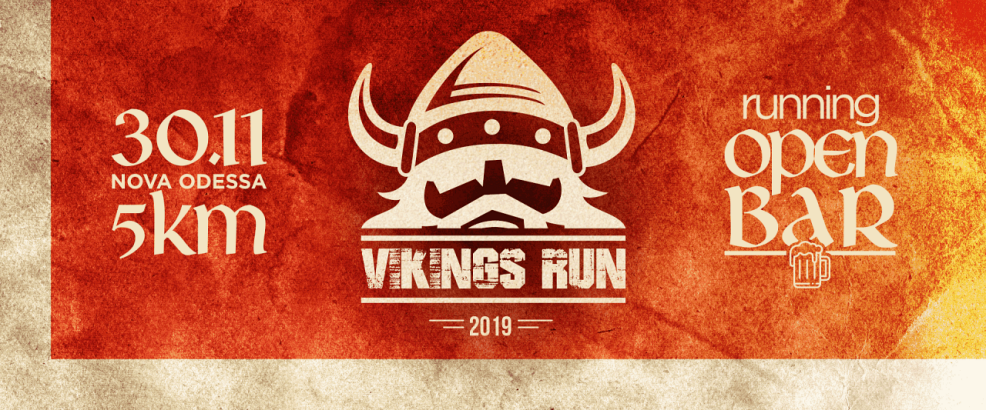 Vikings Run Open BAR