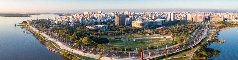 PACOTE DE VIAGEM - Maratona de Porto Alegre