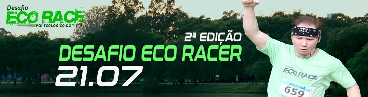 DESAFIO ECO RACE PARQUE ECOLÓGICO DO TIETE