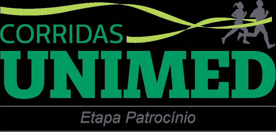 ETAPA PATROCÍNIO - CORRIDAS UNIMED  2019 - 2020