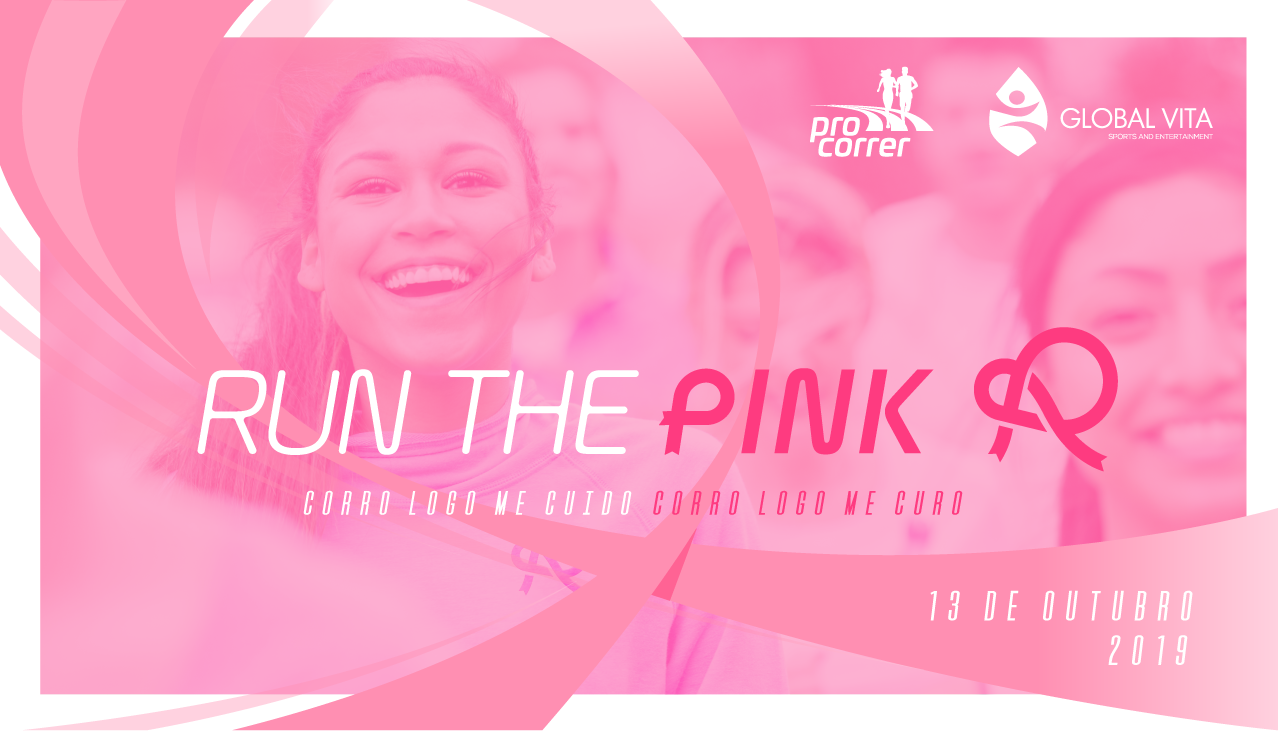 RUN THE PINK