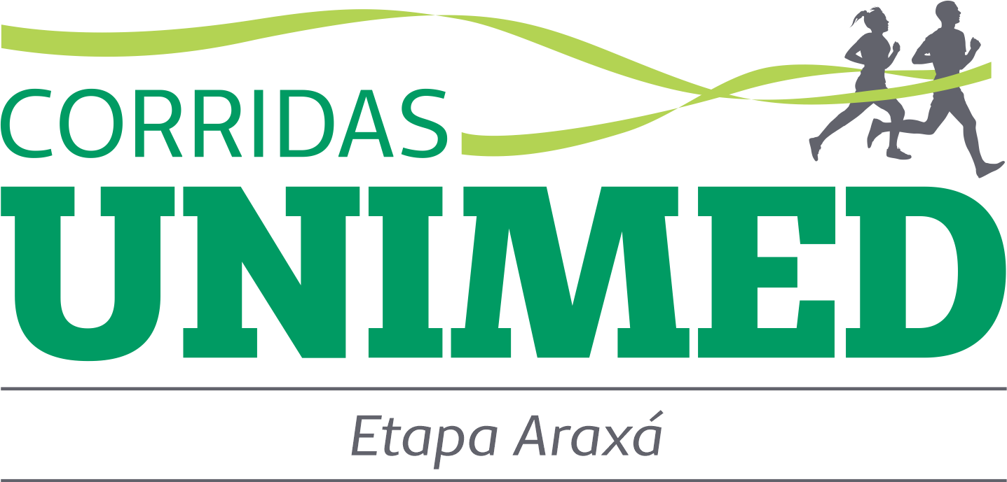 ETAPA ARAXÁ - CORRIDAS UNIMED  2019 - 2020