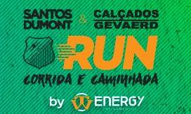 3ª ETAPA SANTOS DUMONT - GEVAERD RUN 21K