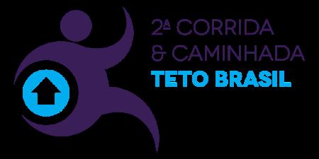 2ª CORRIDA E CAMINHADA TETO BRASIL