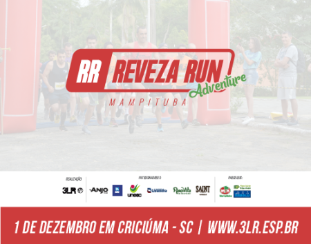 2º REVEZA RUN ADVENTURE MAMPITUBA