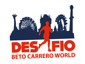DESAFIO BETO CARRERO WORLD 2020