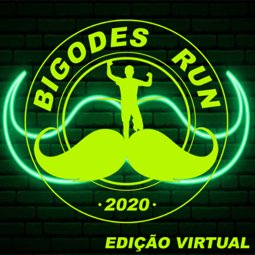 BIGODES RUN VIRTUAL
