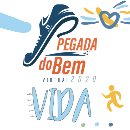 PEGADA DO BEM VIRTUAL - ETAPA VIDA